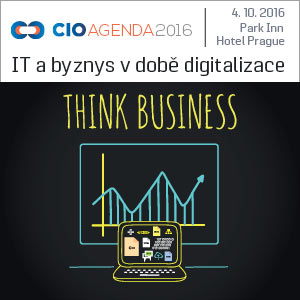 CIO Agenda 2016