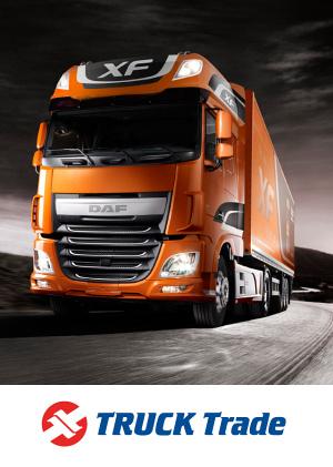 DAF Truck Trade