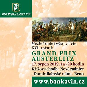 Grand Prix Austerlitz 2019