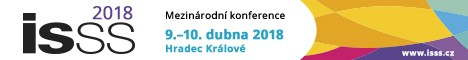 Konference ISSS/V4DIS 2018
