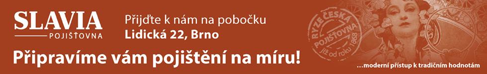 Slavia pojišťovna
