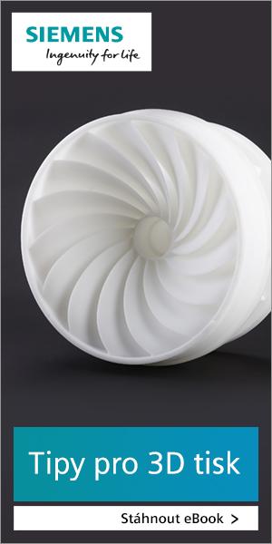 EBOOK 3D Tisk