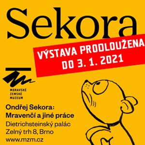 MZM - Ondřej Sekora