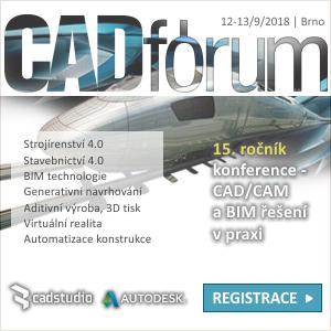 Cadforum 2018