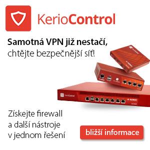 GFI - Kerio Control