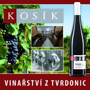 Vinařství Kosik