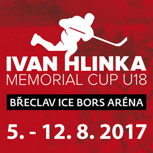 Ivan Hlinka Memorial Cup U18