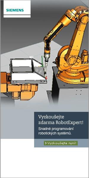 SIEMENS - RobotExpert