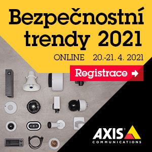 Axis Talk 2021