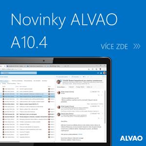 Alvao - novinky