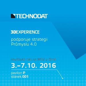 Technodat