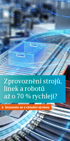 Siemens - Virtuální linka